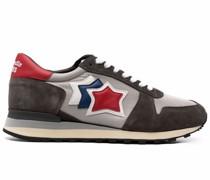 Argo Sneakers mit Einsätzen