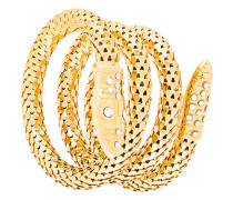 serpent wrap bracelet