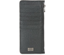 'Dauphine' long cardholder wallet