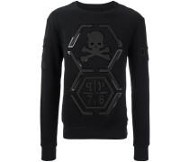 'Reliable' Sweatshirt - men - Baumwolle - XL