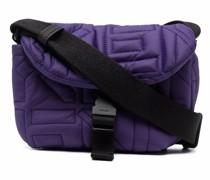 padded satchel bag