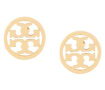 logo earring