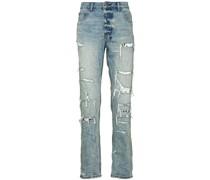 Chitch Nowhere Authentik Slim-Fit-Jeans