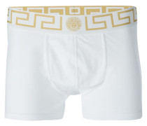 Shorts mit Medusa-Print - men