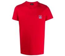 'T-Diego-Div' Baumwoll-T-Shirt