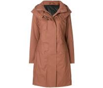 long line parka coat