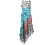 Gemustertes 'New Wave' Kleid