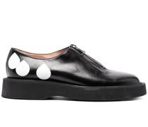 Schuhe mit Print