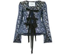 - Mila blouse - women - Seide/Polyester - 10