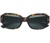 'Lady Dior' Sonnenbrille