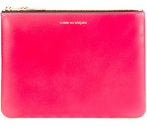 'New Super Fluo' Clutch