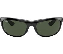 Eckige 'Balorama' Sonnenbrille