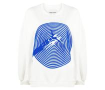 'Swimming Pool' Sweatshirt