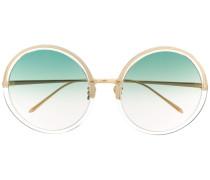 Runde 'Kew C35' Sonnenbrille