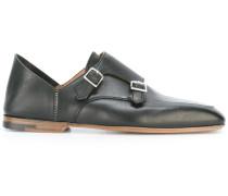 - 'Elba' Monk-Schuhe - men - Kalbsleder/Leder - 6