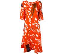 Kleid mit Muster-Print