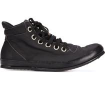 Sneakers mit Schnürung - men - Pferdeleder - 41