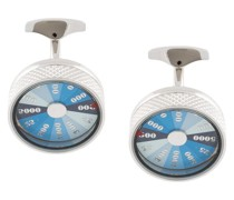 Wheel of Fortune Manschettenknöpfe