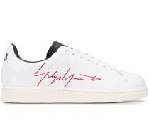 Sneakers mit Schriftzug