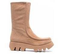 Ivet side-zip boots