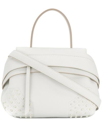 TOD'S Damen Kleine 'Wave' Handtasche