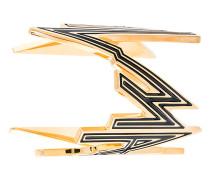 Armspange mit Logo