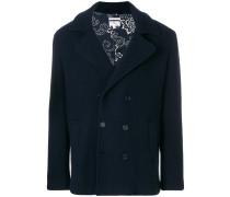 Shawl long sleeved jacket
