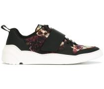 Sneakers mit Blumen-Print - men