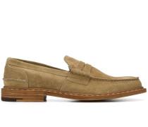 Loafer mit Einsätzen