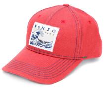 Memento wave patch cap