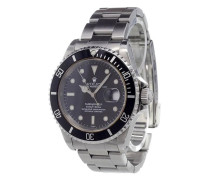 'Submariner Date' analog watch