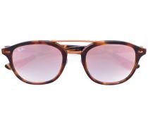 Sonnenbrille in Schildpattoptik - unisex