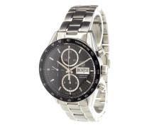 'Carrera Calibre 16' analog watch