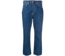 'Mece Dark Blue Trash' Jeans
