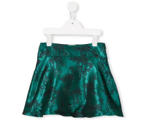 'Bamboo Tiger' skirt