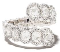'Rose Cut Toi Et Moi' Ring