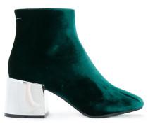 Stiefel mit Blockabsatz