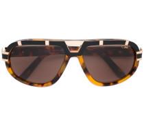 - Sonnenbrille in Schildpattoptik - unisex