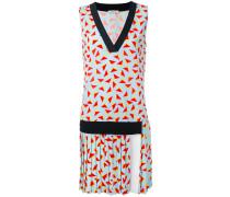 Kleid mit tiefer Taille - women