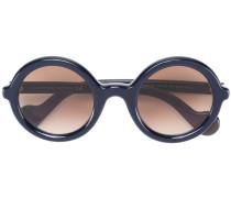 'Mrs Moncler' Sonnenbrille - women - Acetat - 50
