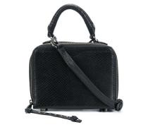 top handle satchel