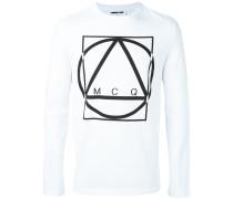 Multi Geo print T-shirt