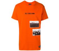 'All I Do is Win' T-Shirt - men - Baumwolle - L