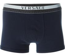 Boxershorts mit Logo - men - Baumwolle/Elastan