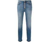 'The Crop' Jeans