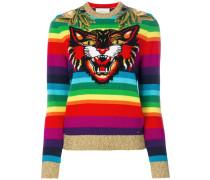 rainbow tiger jumper