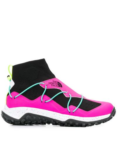 'Sihl Mid Pop 111' Sneakers