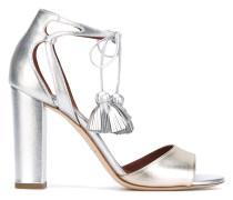Sandalen mit Quaste