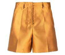 Klassische Shorts in A-Linie