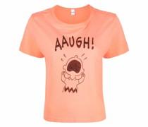 T-Shirt mit Peanuts-Print